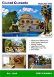 HS Properties Costa Blanca