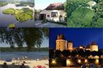Lage Prijs Gites in Limousin