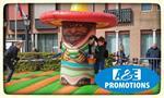 tequila party verhuur mexico spelen limburg
