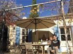 Huis met zwembad in hart Provence