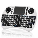 Mini wireless draadloos toetsenbord + muis Rii I8 keyboard *