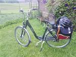 Elektrische fiets 13Ah