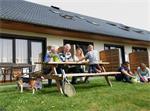 Vakantiehuis voor 6 pers in Luxemburg zwembad