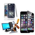 Reparatie van smartphones