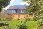 Prachtig vakantiehuis 8p bijkasteel in de Eifel