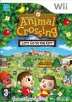 Animal Crossing - Lets go to the city - WII