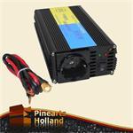24V - 230V Omvormer 800 - 1600 Watt