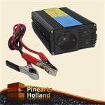 24V - 230V Omvormer 500 - 1000 Watt