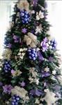 Kerstboom + versiering huren De Groene Boulevard