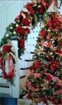 Doe een versierde kerstboom cadeau!