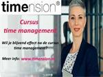 De beste cursus time management