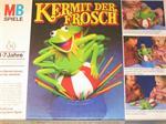 Kermit Der Frosch - MB - The Muppet Show - 1978