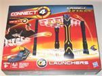 Connect 4 Launchers (Vier Op Een Rij) - Hasbro
