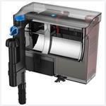Hang-on aquarium filter ECO-CB 500 l/u + 5 watt uvc 51649