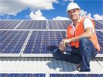 Zonnepanelen bespaar op uw energiekosten!