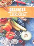 Delhaize mmm das lekker - Recepten - 2014