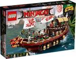 LEGO Ninjago Destinys Bounty