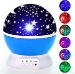 Sterrenhemel Verlichting Kinderkamer - Moon Light Projector