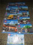 Lego boekjes / 60097