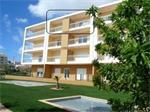 1 Algarve appartement met zeezicht