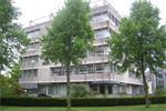 Woning aan de Burgemeester Drijbersingel te Zwolle
