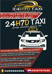 24H7D PRIVATE TAXI-SERVICE