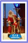 kerst figuren verhuur antwerpen brugge gent