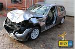In onderdelen BMW E91 320i 10 TOURING N43