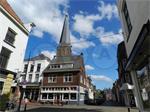 Woning aan de Nieuwstad te Zutphen