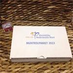 Muntrollen pakket 2013