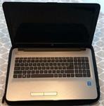 Laptop: HP 15-ac154nb