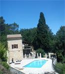 PROVENCE  vakantiehuis met groot zwembad