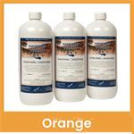 Handzeep Orange 3 x 1 liter