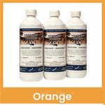 Handzeep Orange 3 x 500 ml