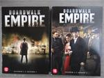 Boardwalk Empire - seizoen 1 & 2