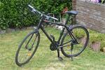 Hybride fitness fiets TREK FX3 € 500,00