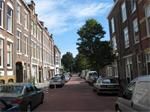 Woning aan de Paulus Buijsstraat te Den Haag