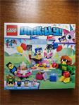Lego unikitty 41453 party time, zeldzaam, retired
