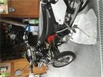 Honda HM supermotard 50cc