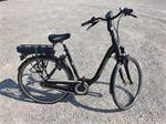 Elektrische dames fiets sparta