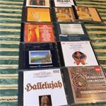 Klassieke cd's