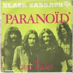 BLACK SABBATH: Paranoïd - HARDROCKTOPPER!