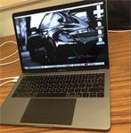 Macbook Pro 13 Space Grey i5 3,1GHz SSD 256GB