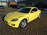 Mazda RX8 Full Option