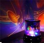 Nachtlamp projector sterren led lamp sterrenhemel galaxy #3