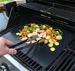 Barbeque mat matten bbq teflon ovenmat grillmat herbruikbaar