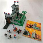 Lego 6081 Kings Mountain Fortress