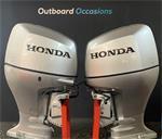 Complete Set, Honda 150 PK EFI met garantie. Nr:  9693