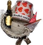 cadeau voor Mamma Dikke knuffel