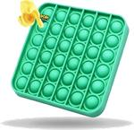 Pop it fidget toy simple dimple popit goedkoop vierkant *tur